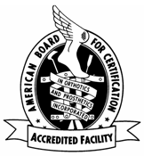 ABC Accredited Facility